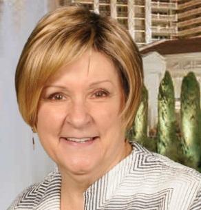 Jenny Cline