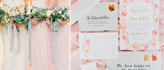 Guest Post: Wedding Invitation Addressing Styles - AACWP - American