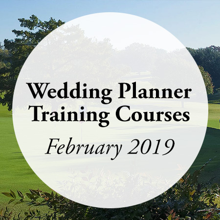 Wedding Planner Ociation | Wedding Planner Training Courses February 2019 Aacwp American