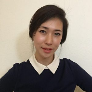 Brooke Suh Jung Chung