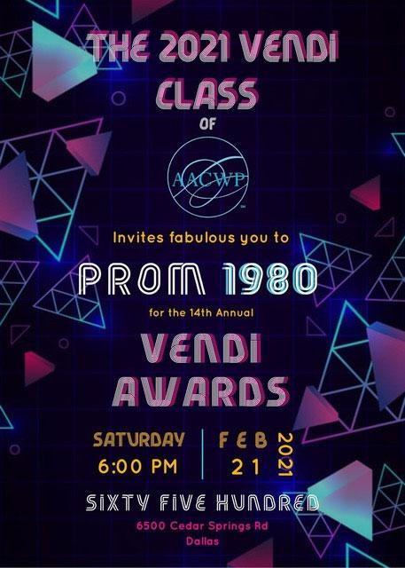 Vendi Awards 2021